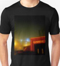 Cambridge Slim Fit T-Shirt
