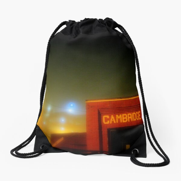 Cambridge Drawstring Bag