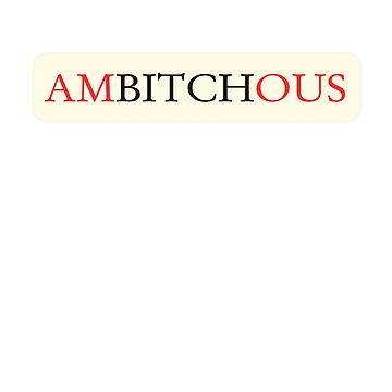 ambitchous by daydeal