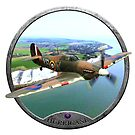 Hurricane Aircraft by CoolCarVideos