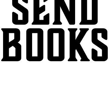 Send Books by kamrankhan