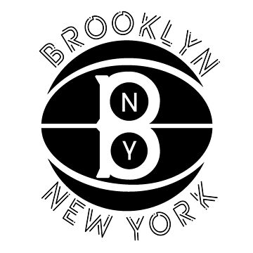 Brooklyn New York Dodgers Nets by fantedesign