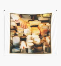 Fromage, Montmartre Wall Tapestry