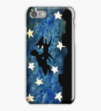 In the Sky iPhone Case/Skin