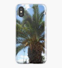 Palmiye iPhone Case/Skin