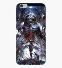 "Overlord - ""Like a puppet whose strings had been cut"" iPhone Case"