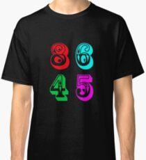 86 45 - Impeach Trump Classic T-Shirt