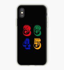 86 45 - IMPEACH TRUMP iPhone Case