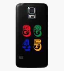 86 45 - IMPEACH TRUMP Case/Skin for Samsung Galaxy
