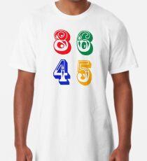 86 45 - IMPEACH TRUMP Long T-Shirt