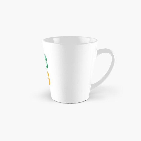 86 45 - IMPEACH TRUMP Tall Mug