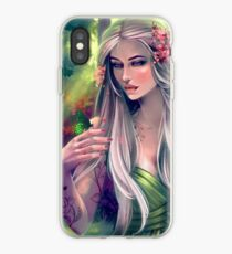 Magic of the Forest iPhone Case