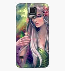 Magic of the Forest Case/Skin for Samsung Galaxy