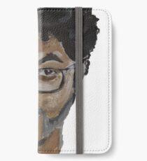 Richard Ayoade iPhone Wallet/Case/Skin