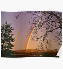 *DOUBLE RAINBOW* Poster