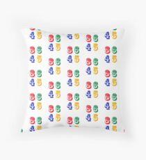 86 45 - IMPEACH TRUMP Floor Pillow