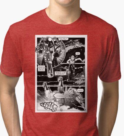 Rogue Tales - The Tee Tri-blend T-Shirt