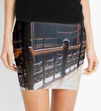 Bradbury Building Mini Skirt