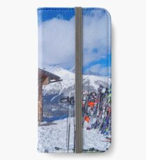 Austrian Alps! iPhone Wallet/Case/Skin