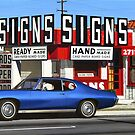 Signs of the Times by Michael Ward