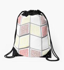 Shim glam Drawstring Bag