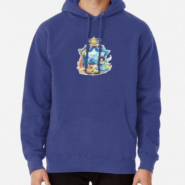 Fairy Charm of Success Pullover Hoodie