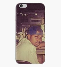 Screw Tape Nation iPhone Case