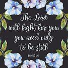 EXODUS 4:14 by funkythings