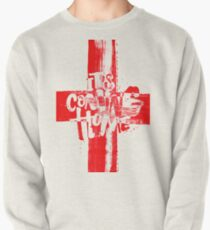england Pullover