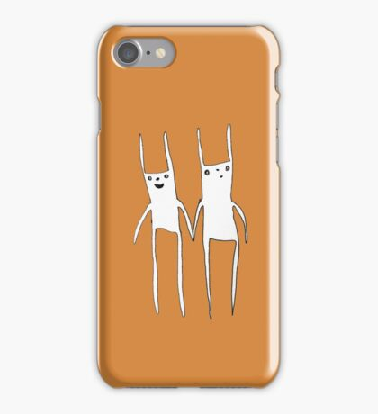 Tetto iPhone Case/Skin