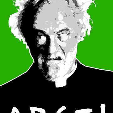 Father Jack Says 3 by kryten4k