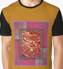 Dragon Constellation Graphic T-Shirt
