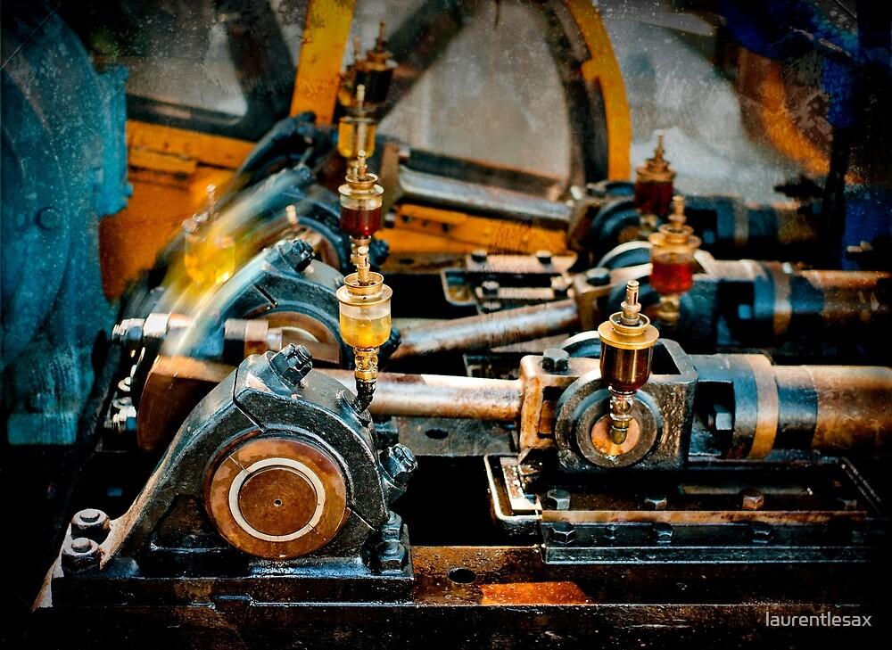 Machinery #4 by laurentlesax