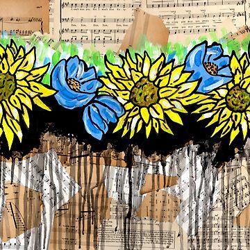 Summer Sound by missmann