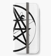 Hp Lovecraft Cultic Cthulu Symbol iPhone Wallet/Case/Skin