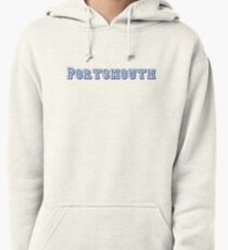 Portsmouth Pullover Hoodie