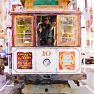 Cable Car No. 10 by Chris Armytage™