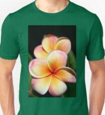 Pink Orchid. Unisex T-Shirt