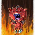 Burn Baby Burn by Gorewhoreaust