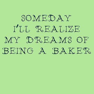 Baker by Starwake