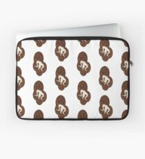IV The Emperor Laptop Sleeve