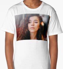 Katya2 Long T-Shirt