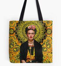 Frida Kahlo 3 Tasche