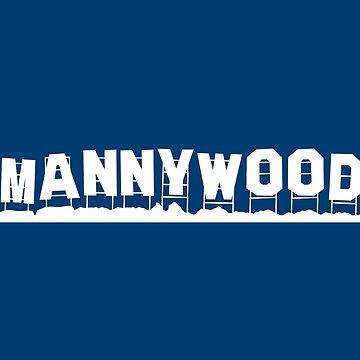 Mannywood by DesignSyndicate
