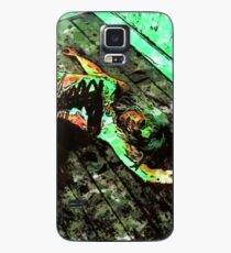 Dead Zombie Case/Skin for Samsung Galaxy