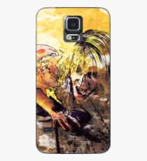 Evil Zombie Case/Skin for Samsung Galaxy