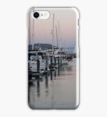 San Francisco Dusk iPhone Case/Skin