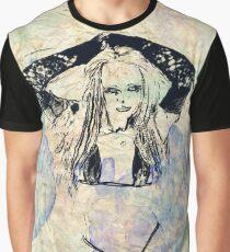 Mono Seduction Graphic T-Shirt