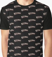 riiing Graphic T-Shirt