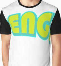 Peng! Graphic T-Shirt